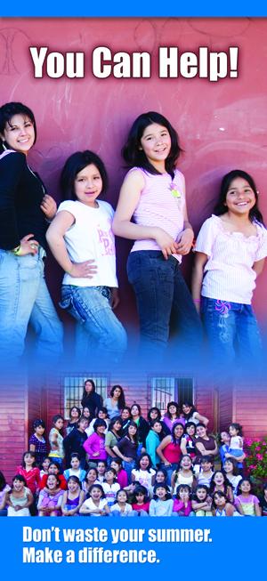 2010 Summer Intern program