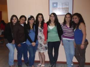 House Of Hope Girls